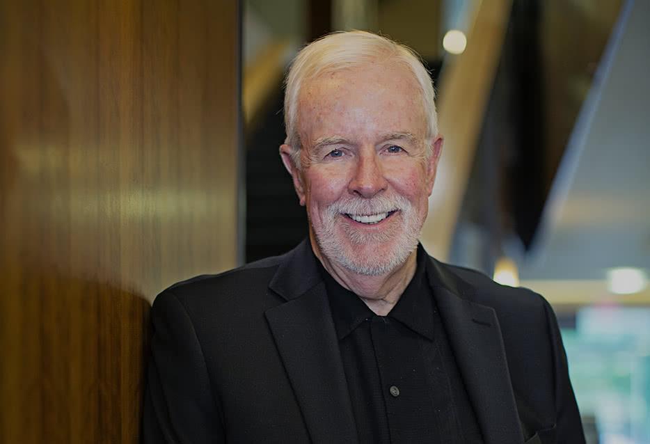 Dan Agnew, Chairman