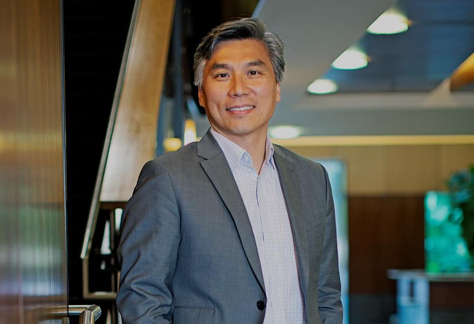 Tom Kim, President & CIO