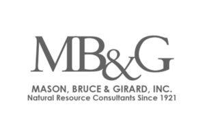 Mason, Bruce, & Girard, Inc. Logo