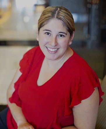 Katie Hendrickson